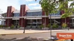Oregon State University Campus Tour