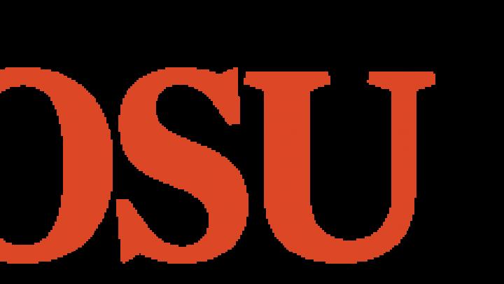 OSU150 Logo